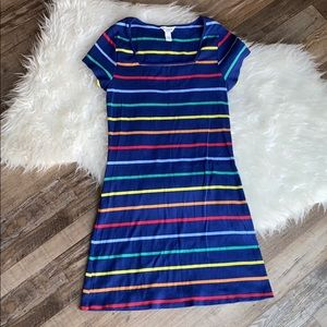 Arizona Jeans Co. Ribbed Dress
